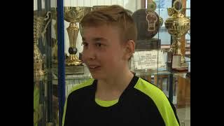 Лидер стал серебряным призером межрегионального турнира по мини футболу