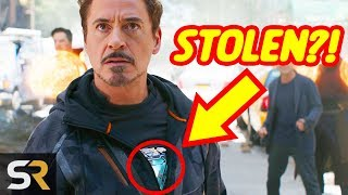 5 Insane Conspiracy Theories About The Biggest Movie Franchises