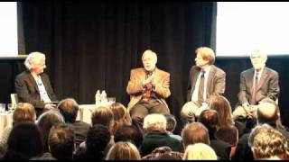 Conscious Robots and Free Will - Roy Baumeister, Paul Bloom and Owen Flanagan