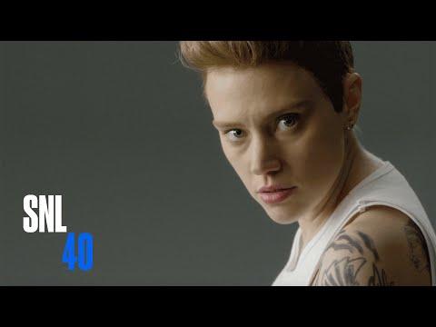 Bonus Footage: Calvin Klein Ads (Kate McKinnon)