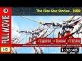 Watch Online : Five Star Stories (1989)