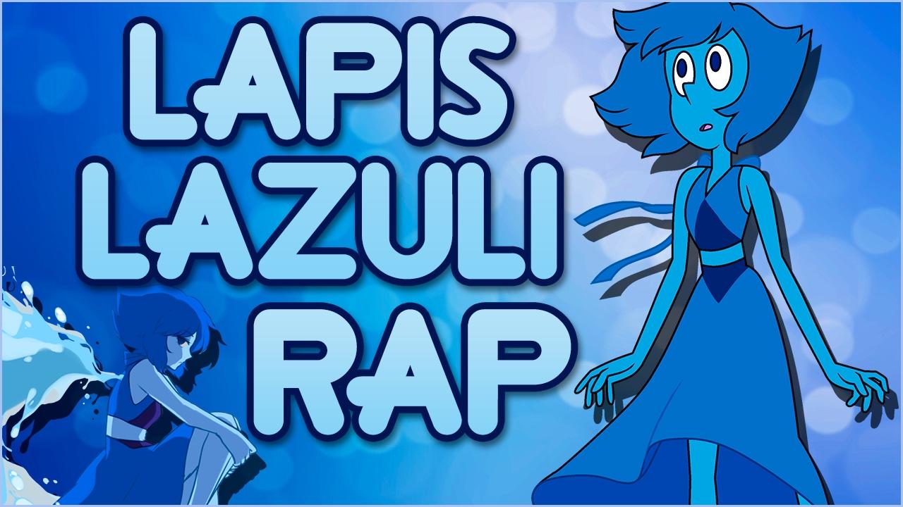 LAPIS LAZULI RAP 'REMAKE' - Steven Universe | Zoiket ft. Lizko0