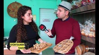 Dünyanın Tadı Kıbrıs 3 20 Ocak 2018