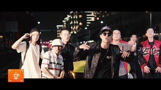 Hạ Độ Cao - TaynguyenSound Cypher 4 [Official Video]