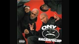 Onyx 12 Wet The Club