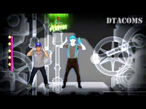 Just Dance 2014 | It's You / 5 stars
