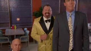 Scrubs - The Janitors Band Hibbleton Best Ever
