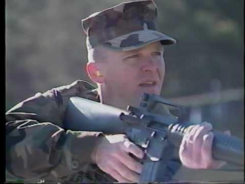 Fundamentals of Rifle Marksmanship (1999)