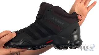 adidas Outdoor Terrex AX2R Mid GTX® SKU: 8984844