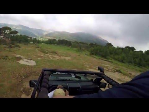 Travel to Lebanon - Baskinta