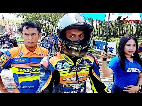 FULL RACE MP1 || KEJURNAS MOTOPRIX REGION V SERI 6 || POLEWA