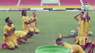 Heading Challenge: Sriwijaya FC