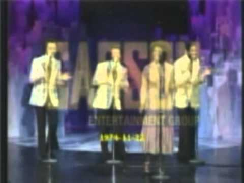 """Gladys Knight & The Pips """"I Feel A Song"""" (1974)"""