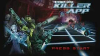IK86 Reviews - TRON 2.0: Killer App (Xbox)