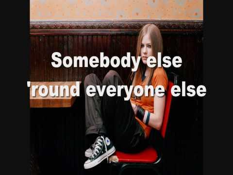 Avril Lavigne-Complicated Lyrics & Download