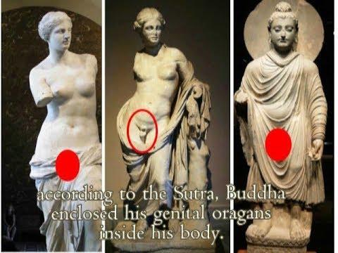 2312(6)Buddha was a Femaleブッダは女性(女性形の神)だったbyはやし浩司Hiroshi Hayashi, Japan