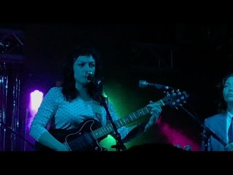 Angel Olsen - Those Were The Days Live At Mohawk Austin.