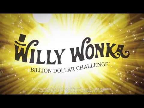Michigan Lottery: BILLION DOLLAR CHALLENGE