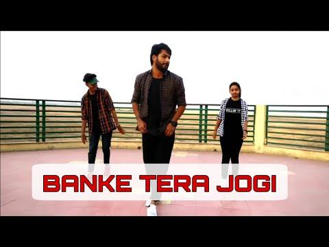 Banke Tera Jogi | Vipin Sharma Dance Choreography | Bollywood Funk | Unique Dance Crew | Best Dance
