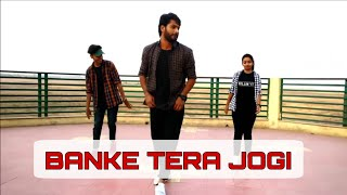 Banke Tera Jogi | Vipin Sharma Dance Choreography | Bollywood Funk | Unique Dance Crew