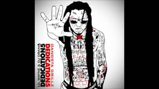 Lil Wayne - Typa Way(Dedication 5)(LYRICS)