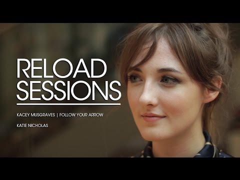 Kacey Musgraves: Follow Your Arrow - Katie Nicholas