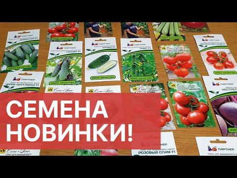 Семена Партнер и Семко. Обзор Семян на 2021 года.