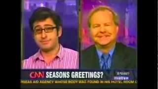 Sam Seder's WAR ON CHRISTMAS