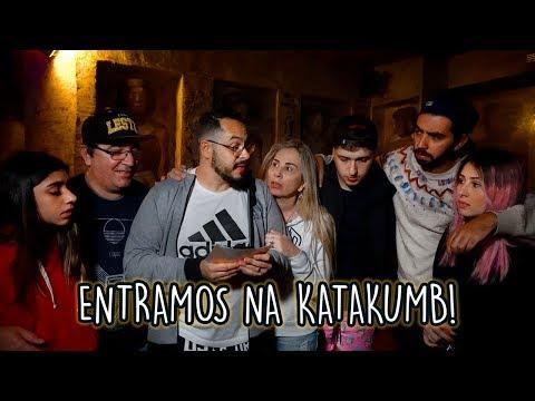 PASSAMOS UMA NOITE NO HOPI HARI | FAMÍLIA DALPINO - EP 02