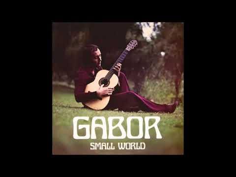 Gabor Szabo - Small World (1972)