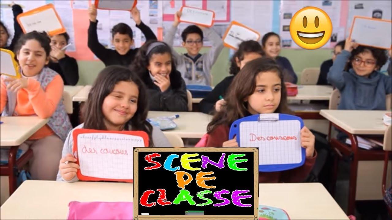 Download Scènes de Classe à Casablanca