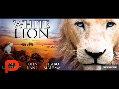 White Lion  Full Movie. PG
