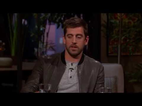 Any Given Wednesday: Extra Time with Aaron Rodgers (HBO)