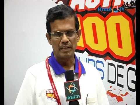 P. Palaniappan, Senior Vice President