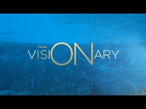 Tulsa Is Visionary | Tulsa Reg...