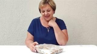 Заправка в первые блюда - Заготовка на зиму - У Золушки на кухне Выпуск 12