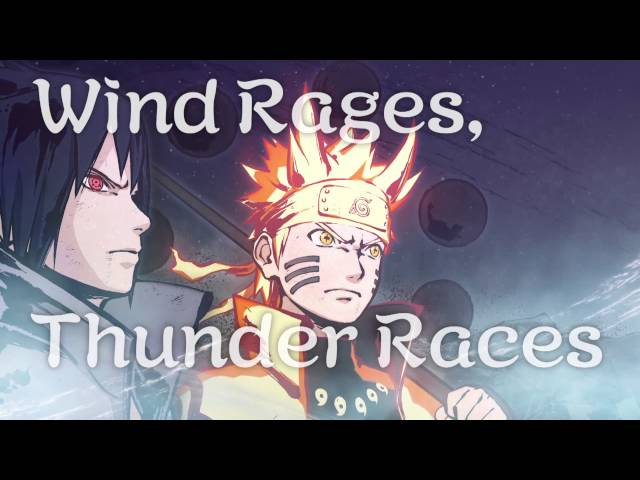 Ultimate Ninja Storm 4': 5 Fast Facts You Need to Know | Heavy com