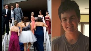 Teen Ditched By Friends At Prom Gets Last Laugh When Mom Plots Plan