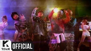 [Teaser] Gag Concert Jun Guk Gu(개콘전국구) _ Fashion City(패션시티)
