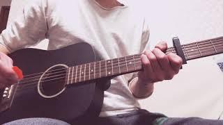 2016.1.13 リリース「TOWA」収録 作詞/作曲 北川悠仁 capo:4 ※ギターカ...