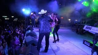 Banda El Mexicano en Santa Rita Jalisco