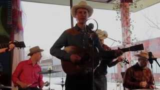 "ArtLab Sessions: Caleb Klauder Country Band ""Sick, Sad and Lonesome"""