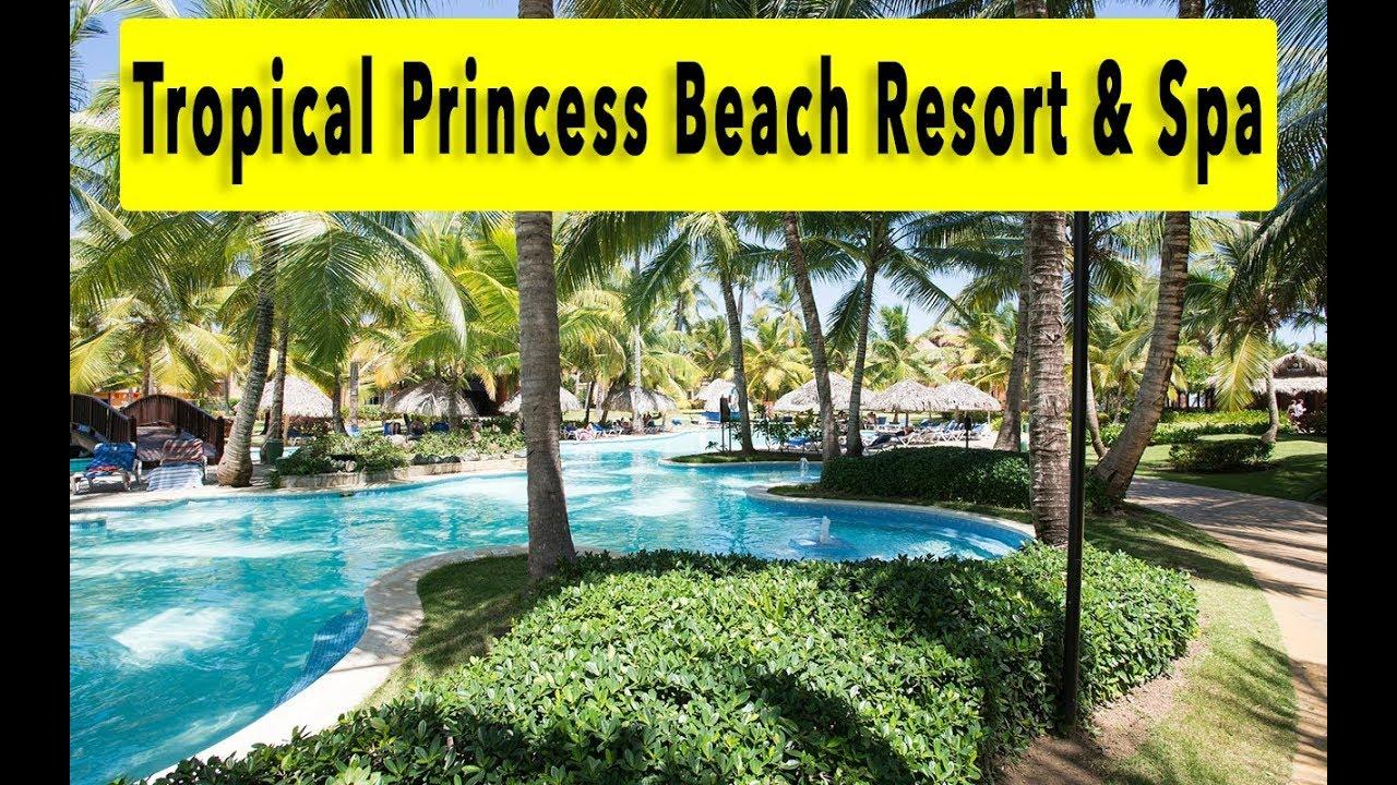 Tropical Princess Beach Resort Spa 2018