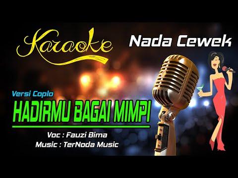 karaoke-hadirmu-bagai-mimpi---fauzi-bima-(-nada-cewek-)