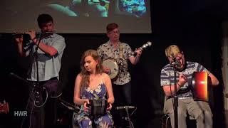 Fuinneamh (6) - Jig Set, Craiceann Bodhrán Festival 2018