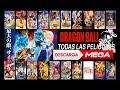 Dragon Ball Todas Las Peliculas Audio Español Latino
