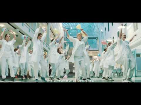 """""""Can`t Stop The Feeling"""". Justin Timberlake (Med School Parody)"""