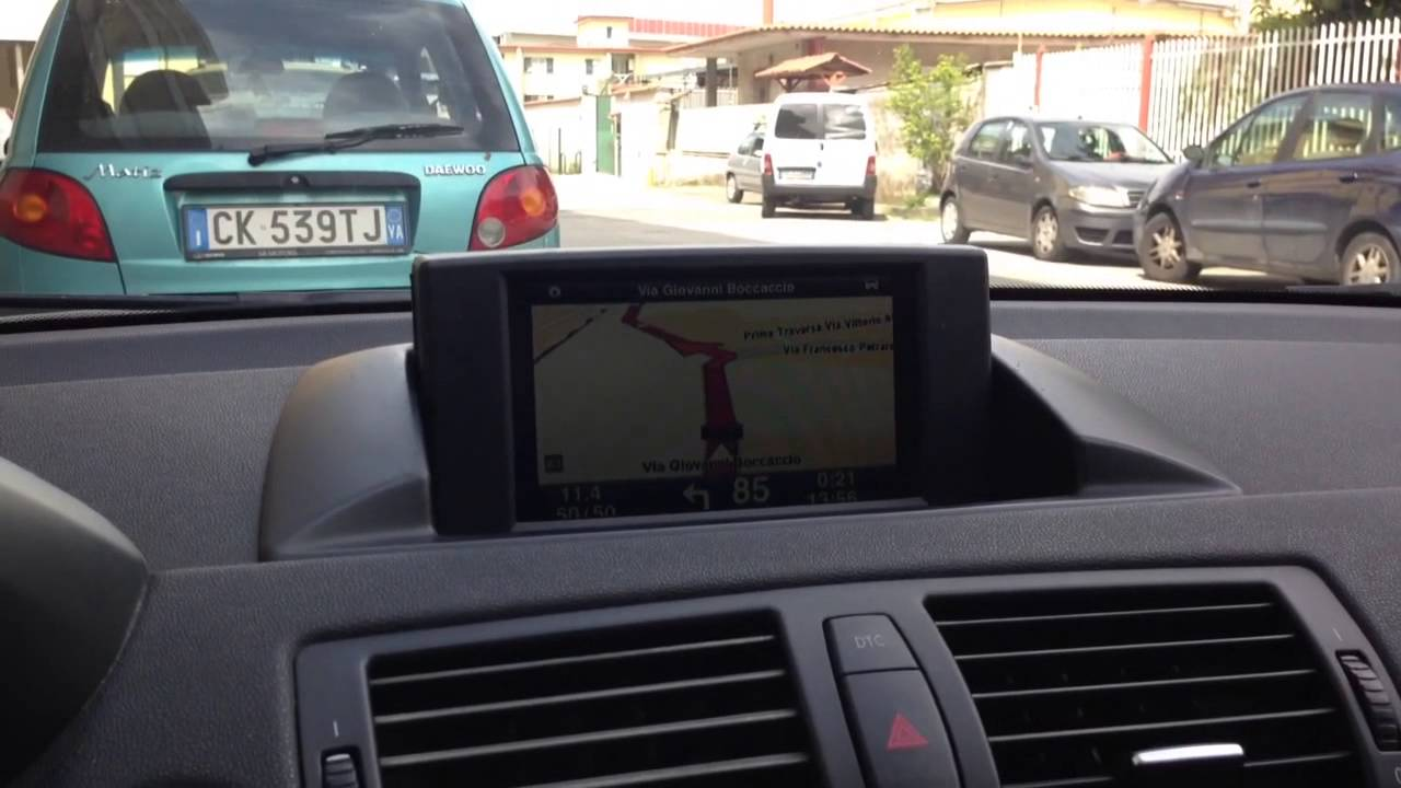 navigatore per iphone 3gs