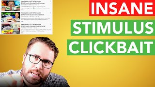 June 5 Stimulus MISINFORMATION and CLICKBAIT
