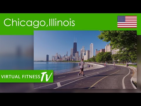 Chicago – Virtual Tourist Tour of the Windy City